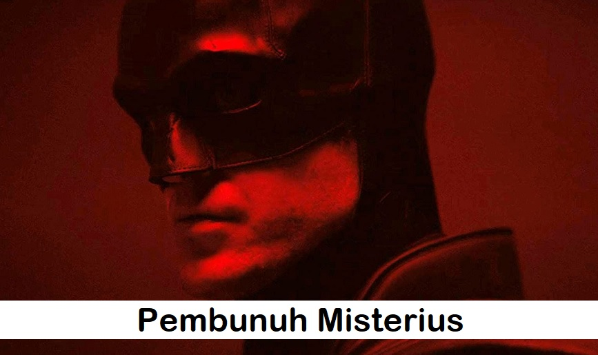 Pembunuh Misterius