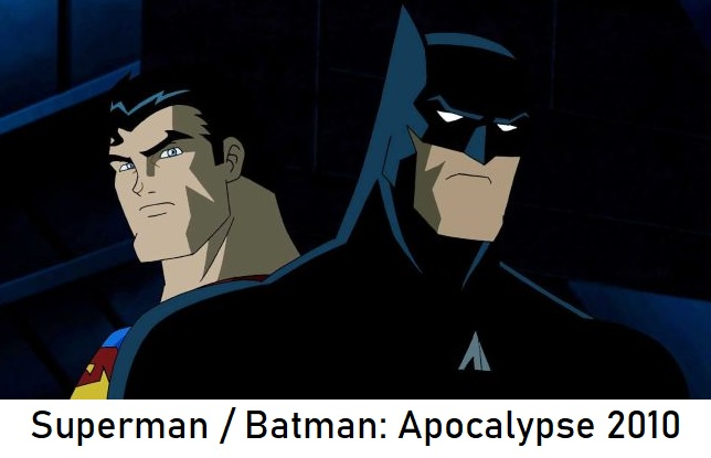 Superman / Batman: Apocalypse 2010